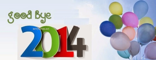 Goodbye 2014 HD Wallpapers Pictures